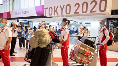 Olympic Tokyo 2020 có thể bị hủy vì Covid-19; Filip Nguyễn nhập tịch Việt Nam?