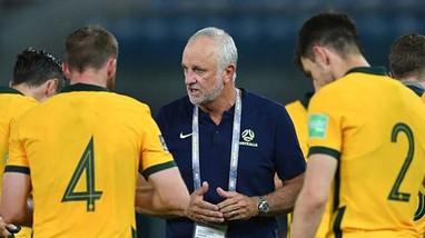 Australia tuyên bố lấy 3 điểm ở Mỹ Đình; Danh tính trọng tài điều khiển trận Việt Nam - Australia