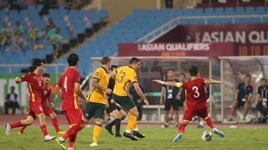 Mổ xẻ phong độ của đội tuyển Việt Nam hiện nay