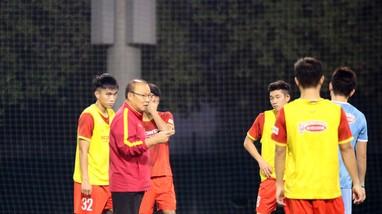 Cơ hội U23 Việt Nam kiếm 3 điểm đầu tiên