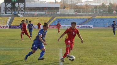 Thấy gì sau chiến thắng của U23 Việt Nam trước U23 Đài Bắc Trung Hoa?