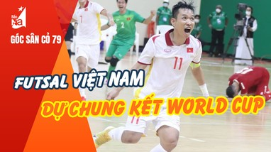Futsal Việt Nam dự chung kết World Cup; Tottenham giữ chân Harry Kane mọi cách