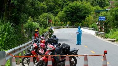 Sáng 2/8, Nghệ An ghi nhận thêm 6 bệnh nhân Covid-19 mới