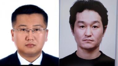 Bắt 2 đối tượng người Hàn Quốc bị Interpol truy nã quốc tế