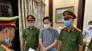 Nạn nhân người Nghệ An cùng hàng trăm bị hại tố cáo Tập đoàn bất động sản Khải Tín