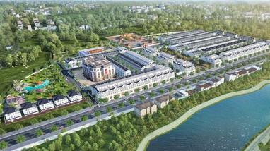Đầu tư bất động sản nửa cuối năm 2021, dự án có sổ đỏ hút khách