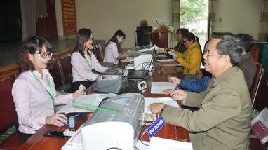 Gần 75.000 hộ nghèo và các đối tượng chính sách ở Nghệ An được vay vốn ưu đãi