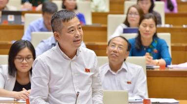 Quốc hội khóa XV có 14 đại biểu là người ngoài Đảng