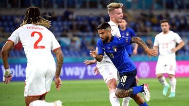 Cùng nhìn lại vòng đấu bảng Euro 2020 đầy cảm xúc