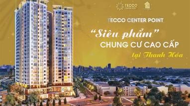TECCO cất nóc dự án đẳng cấp ở Thanh Hóa