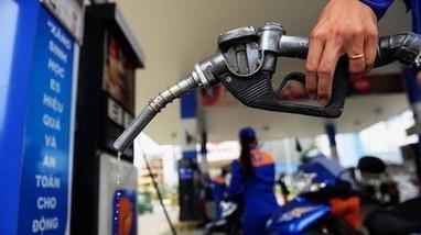 Giá xăng ngày mai có thể tăng mạnh