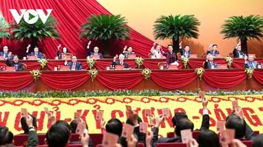 Đảng Cộng sản Hoa Kỳ gửi thông điệp hữu nghị tới Đảng Cộng sản Việt Nam