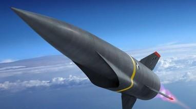 Hải quân Mỹ thử nghiệm 'sát thủ' đối với tên lửa của Nga