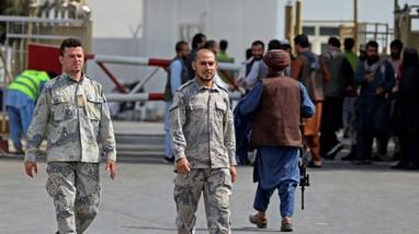 Taliban kêu gọi cảnh sát Afghanistan quay trở lại làm việc