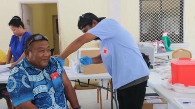 Quốc đảo 'miễn nhiễm với Covid-19' có 99% người trên 12 tuổi tiêm đủ liều vaccine