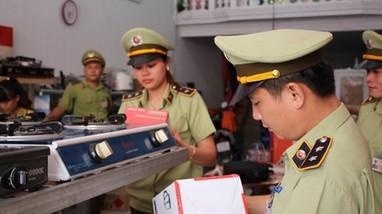 Thủ tướng Chính phủ yêu cầu sắp xếp lại tổng cục, giảm đầu mối trung gian