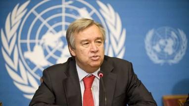 Tổng Thư ký Liên hợp quốc Antonio Guterreskêu gọi Mỹ -Trung Quốc tránh chiến tranh lạnh