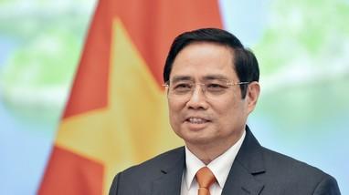 Toàn văn phát biểu của Thủ tướng Chính phủ trong chương trình'Nối vòng tay lớn'
