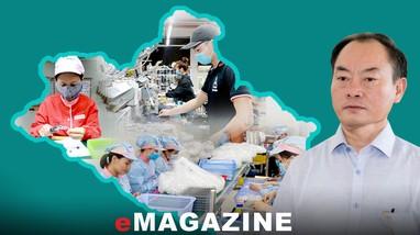 Nghệ An: Đón đầu cơ hội, phát triển thị trường lao động nội tỉnh