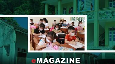 Xung quanh việc sáp nhập trường lớp - Bài 1: Hiệu quả từ nhập trường, xóa điểm lẻ