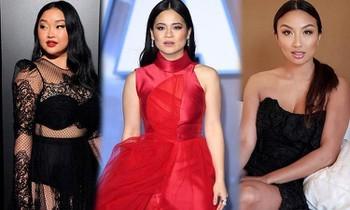 Những mỹ nhân gốc Việt sáng giá nhất Hollywood hiện nay
