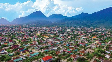 5 'điểm cộng' tạo sức bật cho bất động sản TX Hồng Lĩnh (Hà Tĩnh)