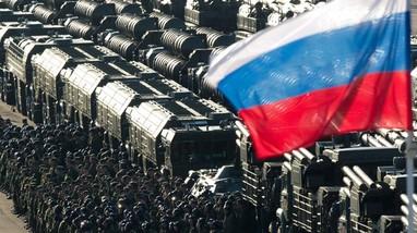 Quân đội Nga luyện tập chặn mìn từ xa, xe chiến đấu lội nước được tăng cường cho Crưm