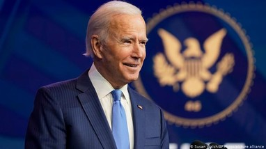 Ông Biden tuyên bố sẵn sàng thảo luận các vấn đề vướng mắc với Nga