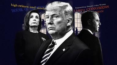 Đằng sau kế hoạch luận tội Tổng thống 'vào phút chót'