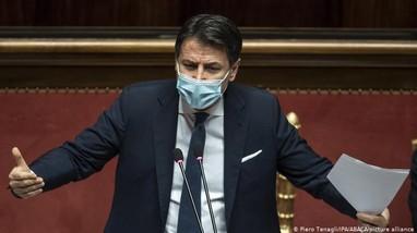 'Canh bạc' của nhà lãnh đạo Italy