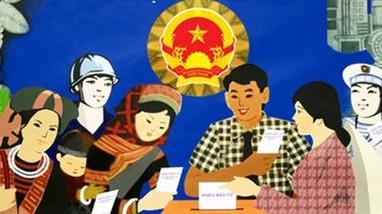 Chi tiết các đơn vị bầu cử và số đại biểu được bầu vào HĐND tỉnh Nghệ An nhiệm kỳ 2021-2026