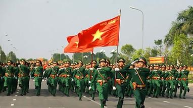 Vạch trần thủ đoạn xuyên tạc phẩm chất cách mạng Quân đội nhân dân Việt Nam