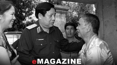 Những kỷ niệm nồng ấm với Đại tướng Phùng Quang Thanh
