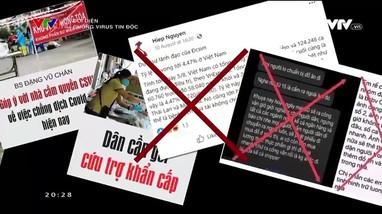 Mọi luận điệu, chiêu trò không làm lung lay bản lĩnh, ý chí của dân tộc Việt Nam