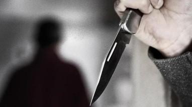 Nghi án chồng dùng dao cứa cổ khiến vợ tử vong
