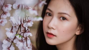 Ảnh cấp 3 cực xinh đẹp của 'Người đẹp có làn da đẹp nhất' Hoa hậu Việt Nam 2020