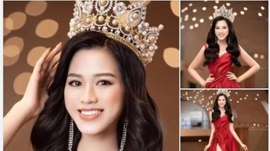 Fans quốc tế nói gì về nhan sắc của Hoa hậu Đỗ Thị Hà sau 2 tháng đăng quang?