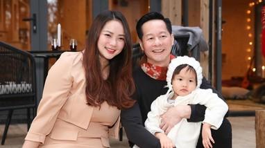 Năm siêu mẫu hạnh phúc khi rời sân khấu, trở thành mẫu phụ nữ của gia đình