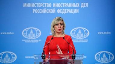 Đại diện Bộ Ngoại giao Nga đề nghị Mỹ 'xóa dấu vết' ở một số quốc gia