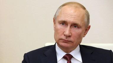 Ông Putin khẳng định không sợ Mỹ trên không gian mạng