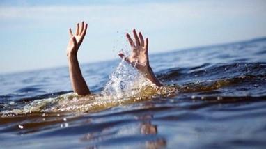 Lao xuống sông cứu em nhỏ, nam sinh lớp 7 bị nước cuốn trôi
