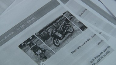 Nhiều người sập bẫy lừa đảo 'Thanh lý xe ông Duy' giá rẻ trên Facebook