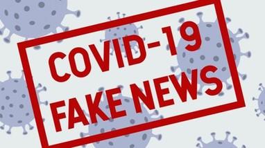Xử lý nghiêm hành vi đăng tải thông tin sai sự thật, chưa được kiểm chứng về dịch Covid -19