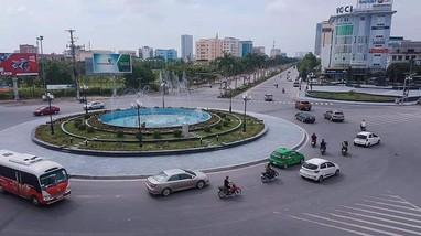 Thành phố Vinh chuyển sang thực hiện Chỉ thị 19 từ 0h ngày 24/9