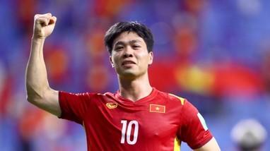 Công Phượng thu hút sự chú ý của truyền thông Trung Quốc; Trung vệ Man City háo hức đối đầu Messi
