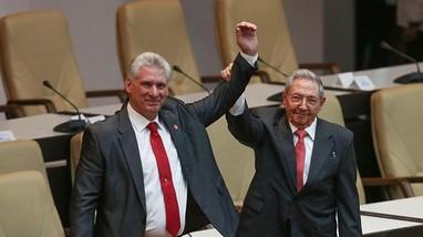 Cuba có tân Bí thư thứ nhất Đảng Cộng sản thay ông Raul Castro
