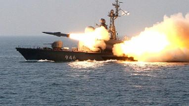 Nga bắt đầu tập trận quy mô lớn ở Biển Nhật Bản