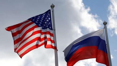 Nga - Mỹ: 'Ăn miếng trả miếng' trên mặt trận ngoại giao