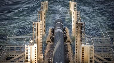 Chủ tịch Duma Quốc gia Liên bang Nga so sánh 'Dòng chảy Bắc- 2' với việc xây dựng cầu Crưm