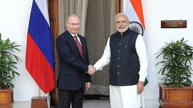 Ấn Độ rơi vào thế kẹt giữa Pháp và Nga khi AUKUS ra đời